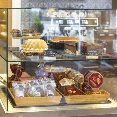 Отель Der Salzburger Hof Австрия, Зальцбург - 1 отзыв об отеле, цены и фото номеров - забронировать отель Der Salzburger Hof онлайн питание