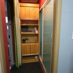Отель Oneminute Guesthouse в номере