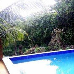 The blue Lagoon Hostel & Private Rooms бассейн фото 2