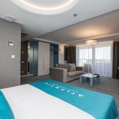 Отель Atlantic Garden Resort Одесса фото 4