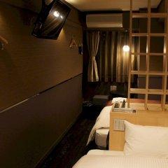 Hotel Abest Ginza Kyobashi комната для гостей фото 4