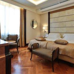 Отель Principi di Piemonte - UNA Esperienze Италия, Турин - отзывы, цены и фото номеров - забронировать отель Principi di Piemonte - UNA Esperienze онлайн комната для гостей фото 4