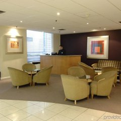 Отель Thistle Barbican Shoreditch интерьер отеля фото 3