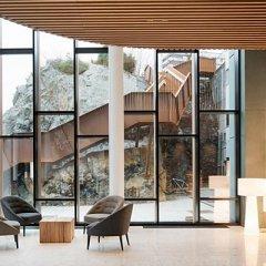 Radisson Blu Atlantic Hotel, Stavanger спа