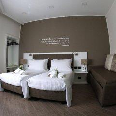 Отель L'Essenza B&B Италия, Реджо-ди-Калабрия - отзывы, цены и фото номеров - забронировать отель L'Essenza B&B онлайн комната для гостей фото 2