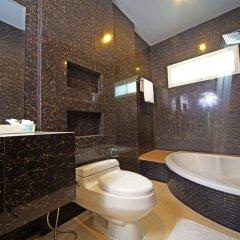 Отель Baan Piam Sanook сауна