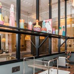 Отель 1er Etage SoPi Франция, Париж - отзывы, цены и фото номеров - забронировать отель 1er Etage SoPi онлайн гостиничный бар