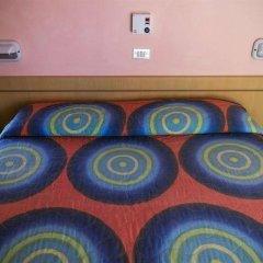 Отель Amicizia фитнесс-зал