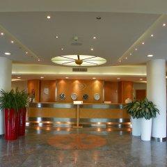 Hotel Planet Ареццо интерьер отеля фото 2