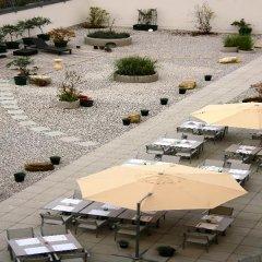 Altstadt Hotel Hofwirt Salzburg Зальцбург пляж