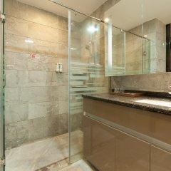 Апартаменты Taotaoju Apartment Beijing Road Jiedengduhui Branch ванная фото 2