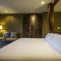 Отель Sunsuri Phuket 5* Номер Делюкс с различными типами кроватей