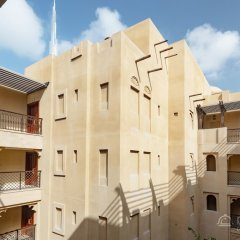Отель Dream Inn Dubai - Old Town Miska