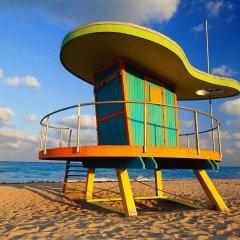 Отель Best Western Atlantic Beach Resort США, Майами-Бич - - забронировать отель Best Western Atlantic Beach Resort, цены и фото номеров детские мероприятия