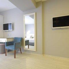 Отель Ada Home Istanbul удобства в номере