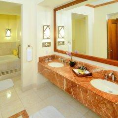 Отель Tegucigalpa Marriott Hotel Гондурас, Тегусигальпа - отзывы, цены и фото номеров - забронировать отель Tegucigalpa Marriott Hotel онлайн ванная