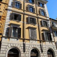 Отель Residenza Maritti ContemporarySuite Италия, Рим - отзывы, цены и фото номеров - забронировать отель Residenza Maritti ContemporarySuite онлайн фото 6