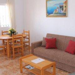 Отель La Cinuelica R15 Townhouse With 2 Comm Pools L143 Испания, Ориуэла - отзывы, цены и фото номеров - забронировать отель La Cinuelica R15 Townhouse With 2 Comm Pools L143 онлайн фото 3