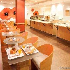 Отель Ibis Bilbao Centro питание фото 2