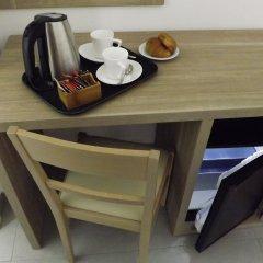 Отель Residence Albachiara удобства в номере