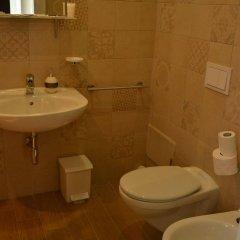 Отель The Wesley Rome ванная