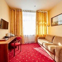 Гостиница Россия 3* Стандартный номер с двуспальной кроватью фото 17