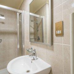 Viking Hotel Лондон ванная