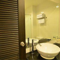 The 93 Hotel ванная