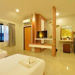 Отель Tairada Boutique Hotel Таиланд, Краби - отзывы, цены и фото номеров - забронировать отель Tairada Boutique Hotel онлайн удобства в номере
