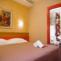 Отель Diana Италия, Помпеи - отзывы, цены и фото номеров - забронировать отель Diana онлайн комната для гостей фото 4