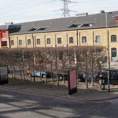 Отель Fox Apartments Великобритания, Лондон - 5 отзывов об отеле, цены и фото номеров - забронировать отель Fox Apartments онлайн фото 7