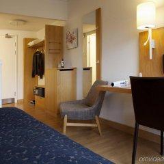 Отель Scandic Aarhus Vest удобства в номере