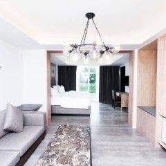 Отель Sugar Marina Resort - ART - Karon Beach комната для гостей фото 7