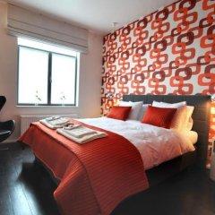 Отель B&B Kava комната для гостей фото 2