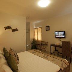 Heritage Park Hotel Honaria in Guadalcanal, Solomon Islands from 431$, photos, reviews - zenhotels.com in-room amenity