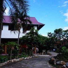 Отель Khun Mai Baan Suan Resort фото 6