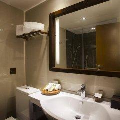 DoubleTree by Hilton Hotel Zanzibar - Stone Town ванная фото 2