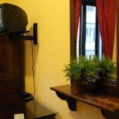 Отель Soggiorno La Cupola Италия, Флоренция - 1 отзыв об отеле, цены и фото номеров - забронировать отель Soggiorno La Cupola онлайн удобства в номере фото 2