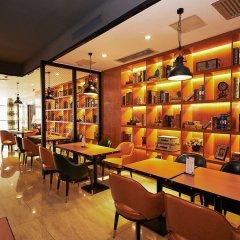 Отель Guangzhou Yu Cheng Hotel Китай, Гуанчжоу - 1 отзыв об отеле, цены и фото номеров - забронировать отель Guangzhou Yu Cheng Hotel онлайн питание фото 3