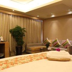 Отель Seaview Gleetour Hotel Shenzhen Китай, Шэньчжэнь - отзывы, цены и фото номеров - забронировать отель Seaview Gleetour Hotel Shenzhen онлайн спа фото 2