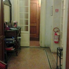 Отель Il Piccolo Di Piazza Di Spagna интерьер отеля фото 2