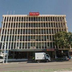 Отель Clarion Hotel Townsville Австралия, Таунсвилл - отзывы, цены и фото номеров - забронировать отель Clarion Hotel Townsville онлайн фото 2