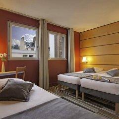Отель Belambra City - Magendie Франция, Париж - 8 отзывов об отеле, цены и фото номеров - забронировать отель Belambra City - Magendie онлайн комната для гостей