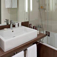 Отель Meliá Düsseldorf ванная