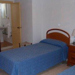 Отель San Andrés Испания, Херес-де-ла-Фронтера - 1 отзыв об отеле, цены и фото номеров - забронировать отель San Andrés онлайн комната для гостей фото 2