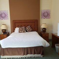 Hotel Hudson сейф в номере