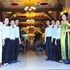 Отель Maritime Hotel Nha Trang Вьетнам, Нячанг - отзывы, цены и фото номеров - забронировать отель Maritime Hotel Nha Trang онлайн развлечения