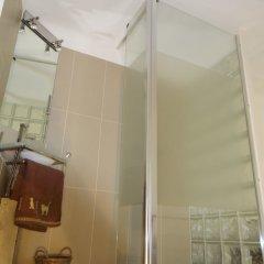 Отель Appartement Marius Monti ванная фото 2