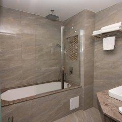 Отель KMM ванная