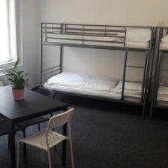Отель Hostel Franz Kafka Чехия, Прага - отзывы, цены и фото номеров - забронировать отель Hostel Franz Kafka онлайн фото 2